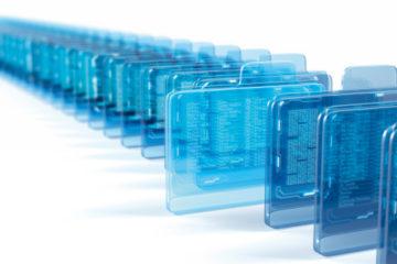 Sistem za zaštitu i kontrolu dokumenata i fajlova